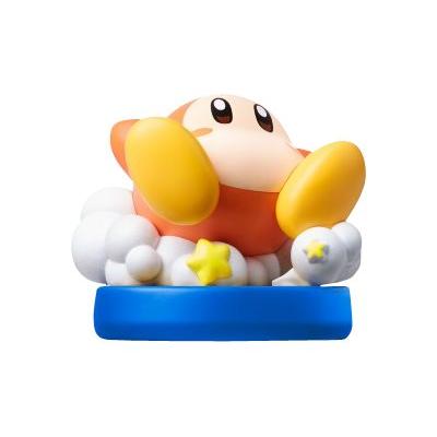 Nintendo - AMIIBO KIRBY WADDLE DEE EUR