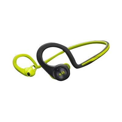 Plantronics - BACKBEAT FIT HEADSET GREEN
