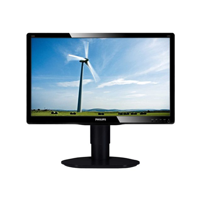 Philips - 19 5  LED  1600 900 MM REG H DVI VG
