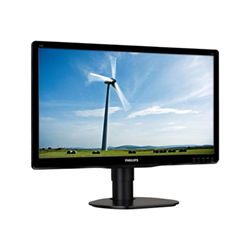 Monitor LED Philips - 200s4lymb