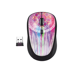 Mouse Trust - Yvi wireless mouse
