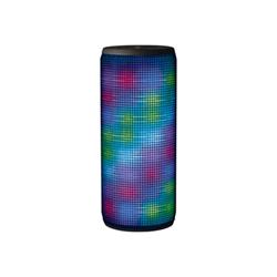 haut-parleur sans fil Urban Revolt Dixxo - Haut-parleur - pour utilisation mobile - sans fil - 10 Watt - gris