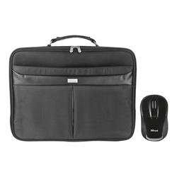 Cover Trust - Sydney cls carry bag - black