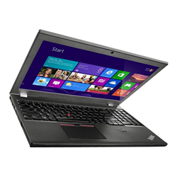 Foto Notebook Thinkpad t550 Lenovo