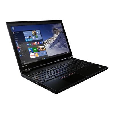 Lenovo - TP L560 I5 4GB 192SSD W7/10 P