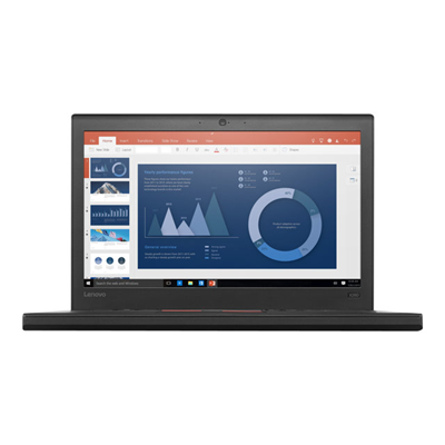Lenovo - TP X260 I5 8GB 256GB SSD PRO