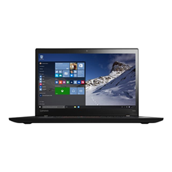 Notebook Lenovo - Thinkpad t460s