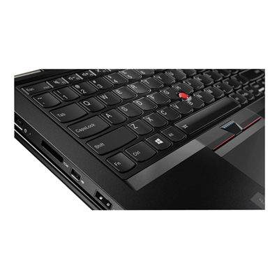 Lenovo - TP YOGA 260 I7 8GB 256GB SSD PRO