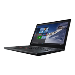Workstation Lenovo - Thinkpad p50s