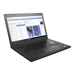Notebook Lenovo - Thinkpad t460
