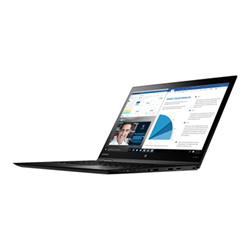 Ultrabook Lenovo - Thinkpad x1 yoga