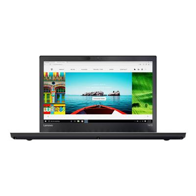 Lenovo - !TP T470 I5 8GB 256GB WIN 10PRO