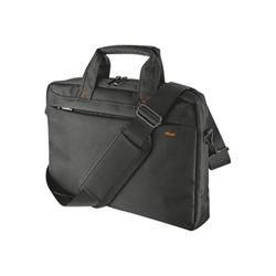 """Sacoche Trust Bari Carry Bag - Sacoche pour ordinateur portable - 13.3"""" - noir"""