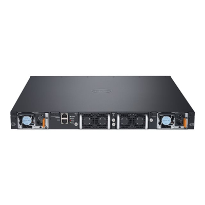 Dell - DELL NETWORKING N4032 24X 10GBASE-T