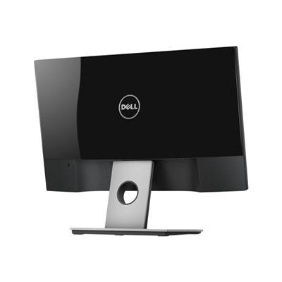 Écran LED Dell 22 Monitor   S2216H - 54.6cm(21.5 ) Black  ITA / 3Yr
