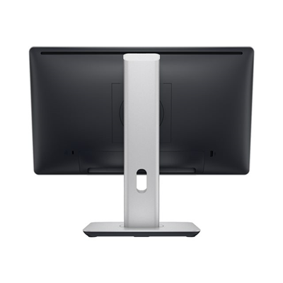 Écran LED Dell 20 Monitor P2014H - 49.4cm (19.5) Black  ITA / 3Yr Basic with Advanced Exchange