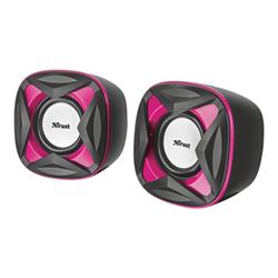Speaker wireless Trust - Xilo compact 2.0 speaker