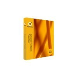 Logiciel Symantec Endpoint Protection - (v. 12.1) - ensemble de boîtes + 1 Year Basic Maintenance - 25 utilisateurs - Symantec Buying Programs : Business Pack - DVD - Win - anglais