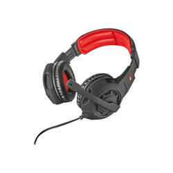 Trust GXT 310 Gaming - Casque - sur-oreille