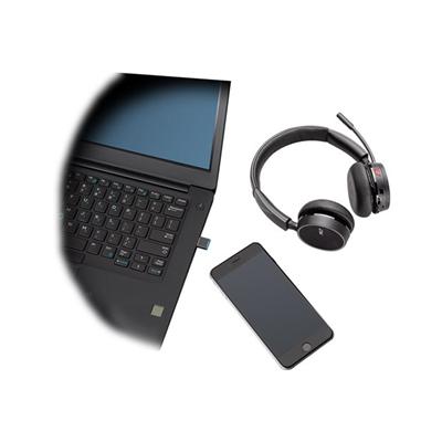 Plantronics - VOYAGER 4220 UC B4220 USB-A WW
