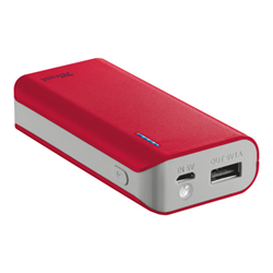 Trust - Primo powerbank 4400