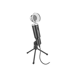 Microphone Trust Madell Desktop Microphone - Microphone