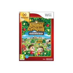 Videogioco Nintendo - Animal crossing: let's go to the city