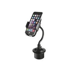 Adattatore Trust - Universal car cup holder