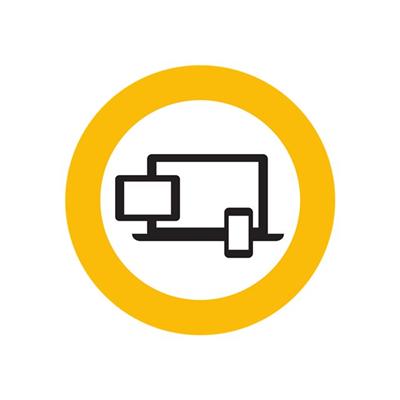 Norton - SECURITY PREMIUM 3.0 25GB IT 10 D