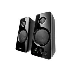 Enceinte PC Trust Tytan 2.0 Speaker Set - Haut-parleurs - pour PC - 18 Watt (Totale)