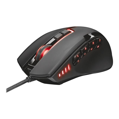 Trust - GXT 164 SIKANDA MMO MOUSE