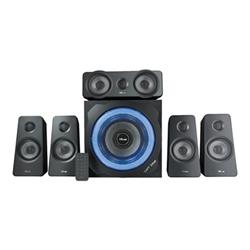Casse acustiche Trust - Gxt 658