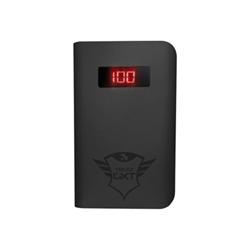 Caricabatteria Trust - Xore gxt 777 10000 mah powerbank