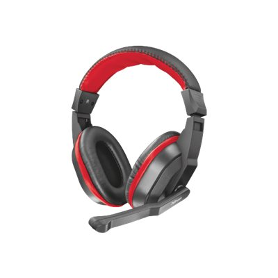 Trust - TRUST ZIVA GAMING HEADSET
