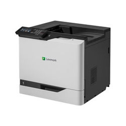 Stampante laser Lexmark - Cs820de