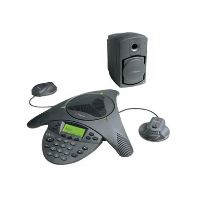 Polycom - SOUNDSTATION VTX 1000 CONF.PH. EXP.