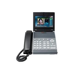 Téléphone VOIP Polycom VVX 1500 - Visiophone IP - SIP - multiligne