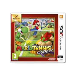 Videogioco Nintendo - Mario tennis open