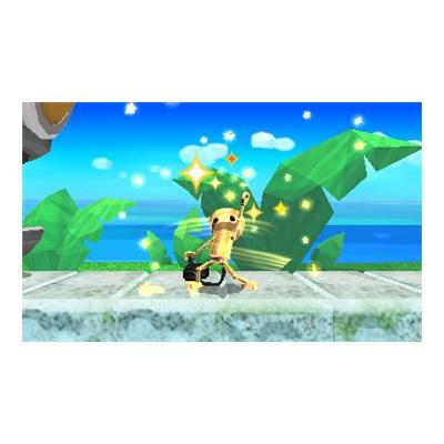 Nintendo - 3DS CHIBI-ROBO LASH