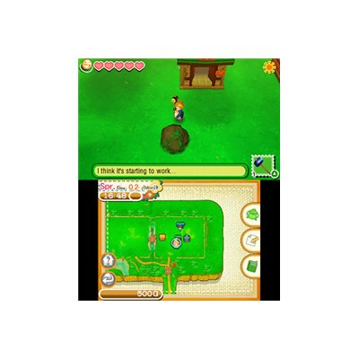 Nintendo - 3DS STORY OF SEASONS