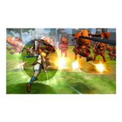 Videogioco Nintendo - Hyrule warriors: legends