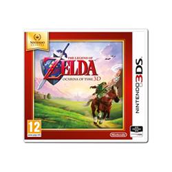 Videogioco Nintendo - Zelda ocarina of time Nintendo 3ds