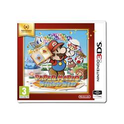 Videogioco Nintendo - Paper mario sticker star