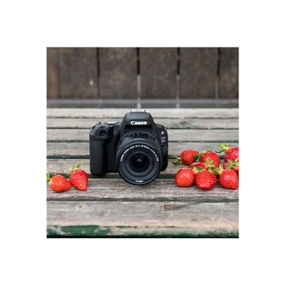 Canon - EOS 200D   EF-S 18-55 MM BAG 100EG