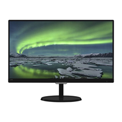 Monitor LED Philips - 227e7qdsb