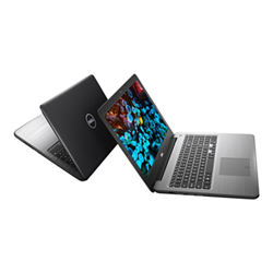 Notebook Dell - Inspiron 5567