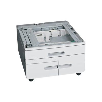 Lexmark - CASSETTO 520 FG + DOPPIO CASS
