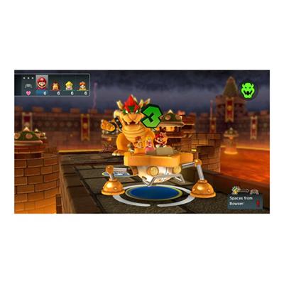 Nintendo - WII U MARIO PARTY 10