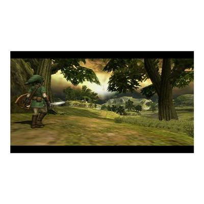 Nintendo - WII U THE LEGEND OF ZELDA:TWPRI