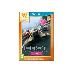 Videogioco Nintendo - Racing neo Wii u